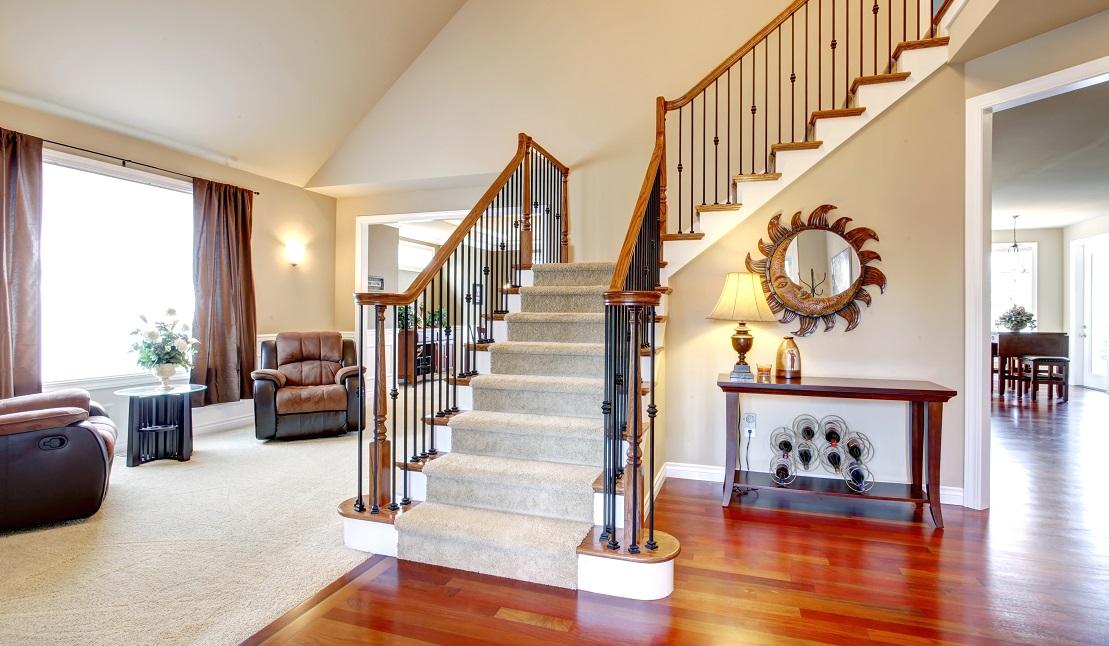 decoration-escalier